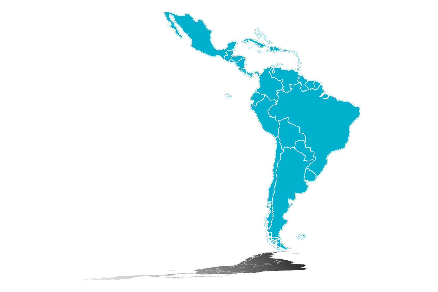 locutor inglés América Latina